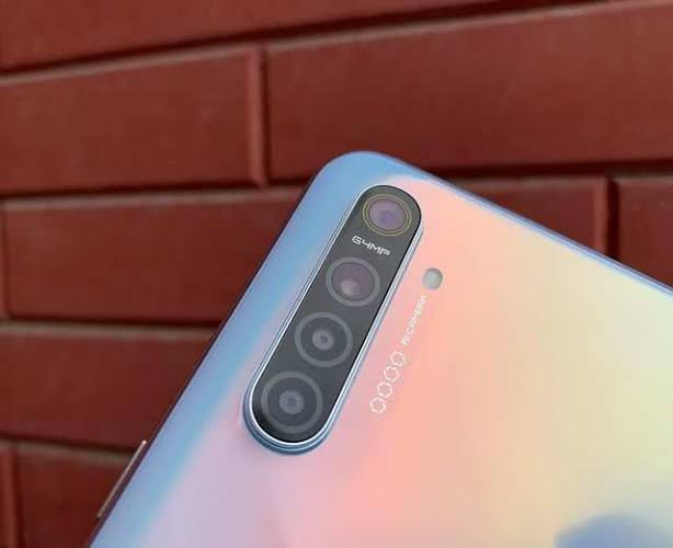 Realme Bakal Bikin Smartphone dengan Kamera 100 MP
