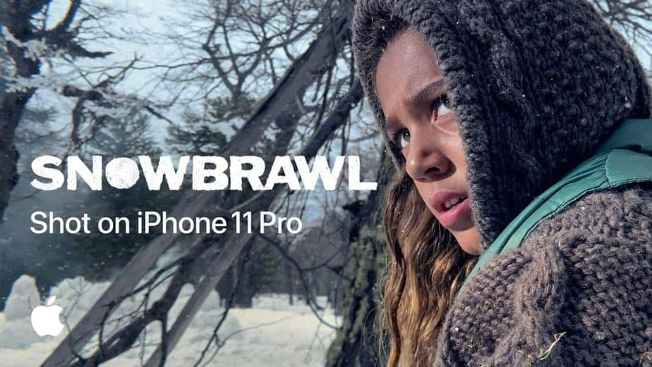 iPhone 11 Pro Film