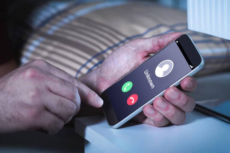 UU Federal Wajibkan Sistem Ini untuk Tangkal Panggilan Spam