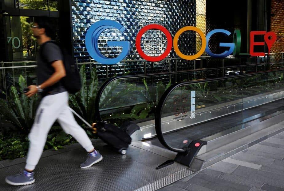 Uni Eropa praktik pengumpulan data Google
