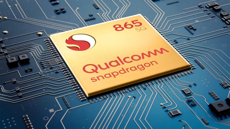 Skor AnTuTu Snapdragon 865 Benchmark Snapdragon 865