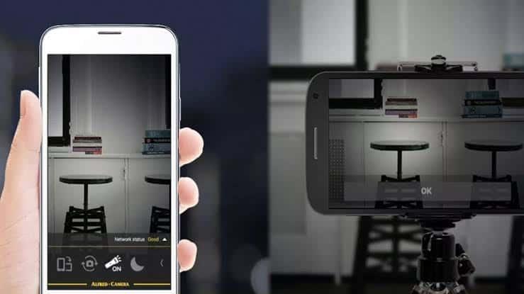 Trik Mengubah Smartphone Lawas Jadi CCTV, Tanpa PC!