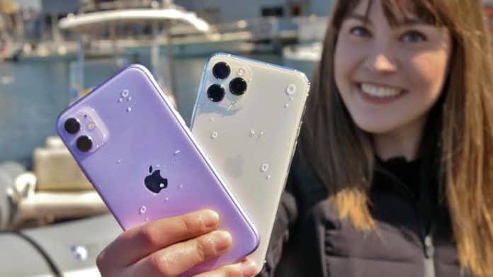 iPhone 11 Air