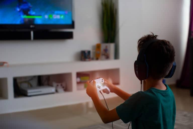 Beli Item Game Bikin Anak-anak Rawan Jadi Pecandu Judi