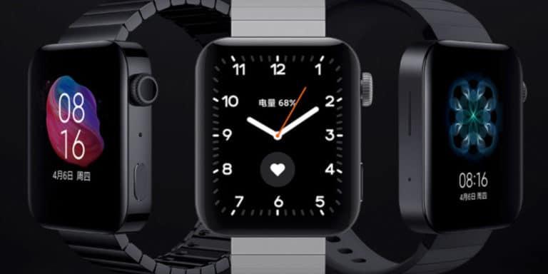 Yeayy! Xiaomi Mi Watch Kini Bisa Terhubung ke iPhone