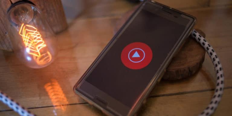 Trik Cari Lagu Pakai Lirik di YouTube Music