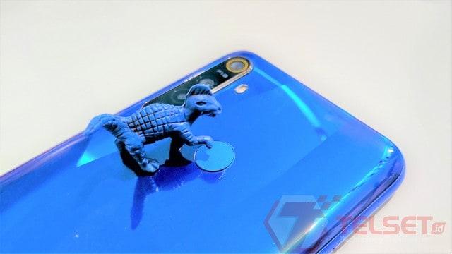 Fingerprint HP Android