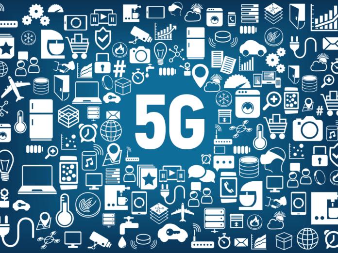Implementasi 5G Indonesia