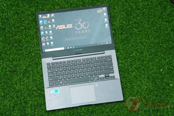 Review ASUS ExpertBook P5440FA laptop kelas militer