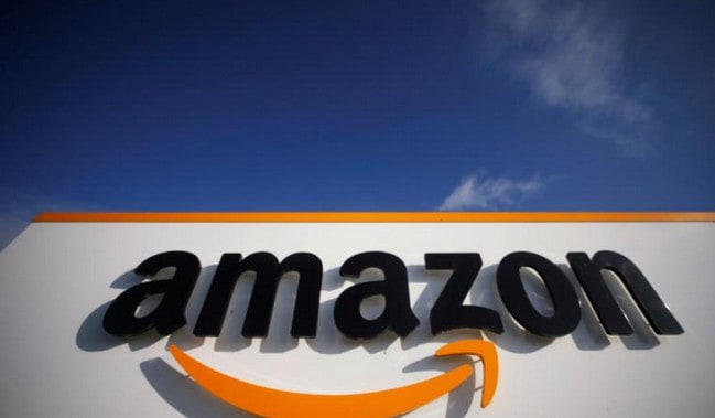 Aplikasi Bisnis Amazon