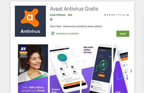 7 Aplikasi Antivirus Paling Ampuh untuk Smartphone