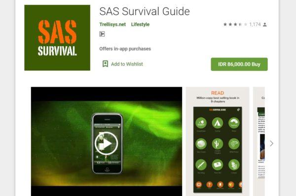 Aplikasi Pendaki Gunung