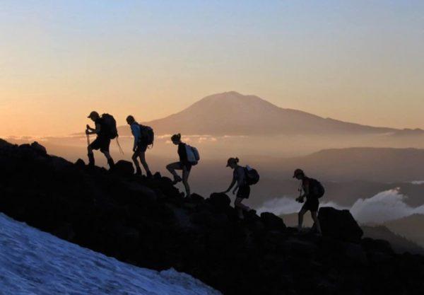 aplikasi naik gunung