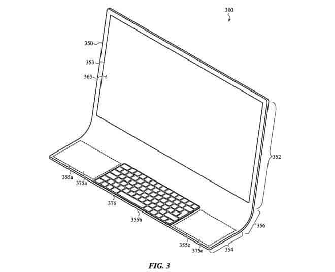Desain Apple iMac