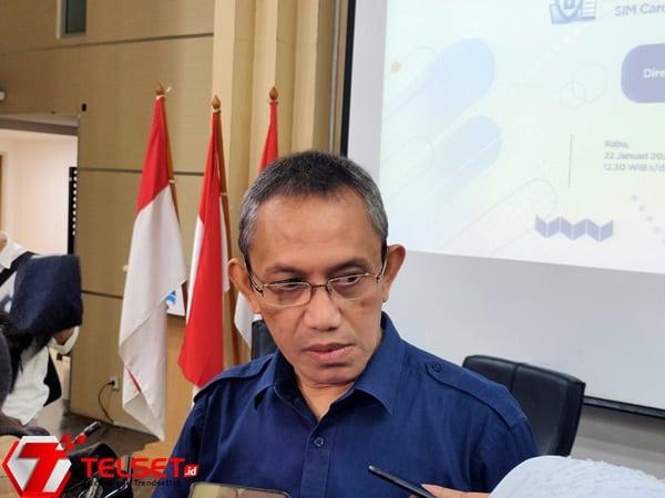 BRTI akan Panggil Operator Bahas SOP Pergantian SIM Card