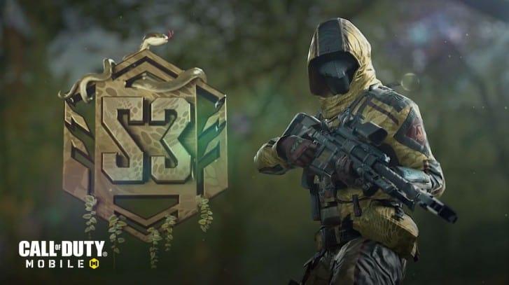 Season 3 CoD Mobile Bawa Arena dan Mode Permainan Baru