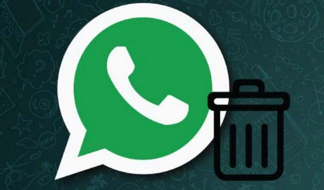 membuka pesan whatsapp yang sudah dihapus