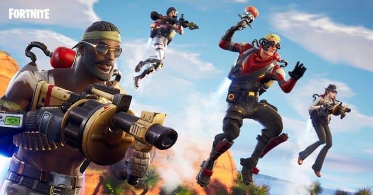 Mantap! Game Fortnite Bukukan Pendapatan Rp 25 Triliun di 2019