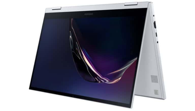 Laptop Murah, Samsung Galaxy Book Flex Alpha Diperkenalkan