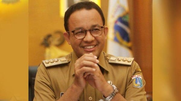 Gubernur Terbodoh Banjir Jakarta