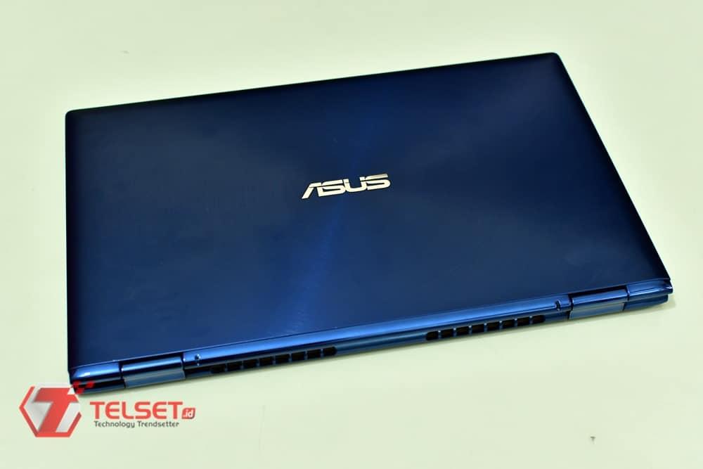 Review ZenBook UX362