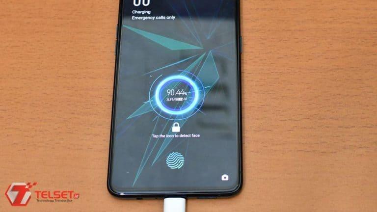 Smartphone Oppo yang Mau Dirilis Didukung SuperVOOC 2.0