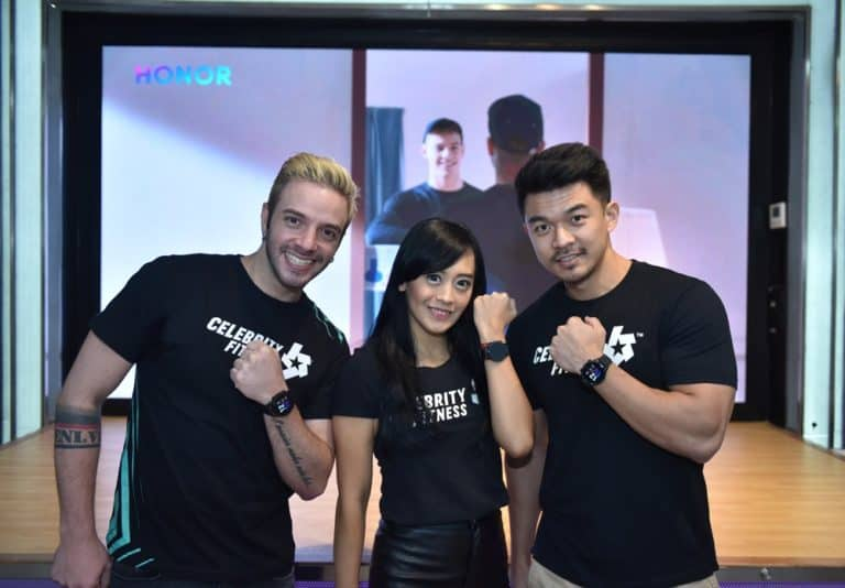 Dua Model Honor Magic Watch 2 Hadir di Indonesia, Harganya?
