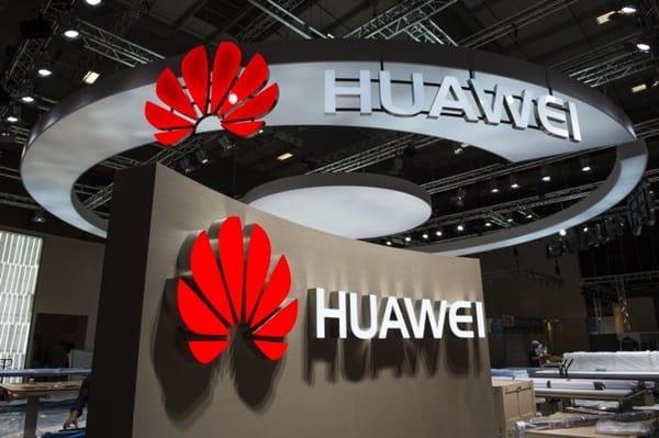 Chip Huawei