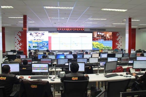 Indosat Catat Peningkatan Trafik Data 12,8% Selama Nataru 2020
