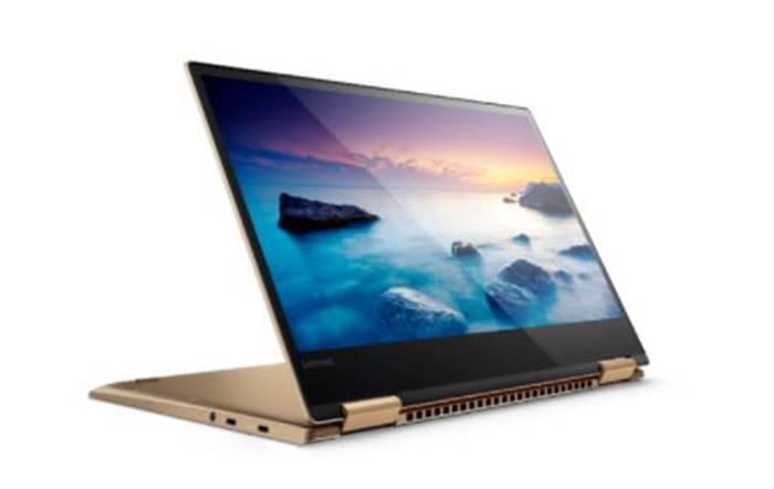 Laptop mahasiswa