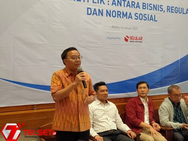 Indonesia Kejar Pajak Netflix, DPR: Contek Caranya Singapura