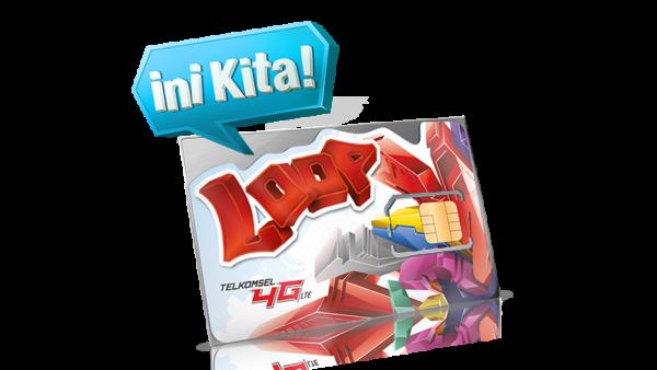 Paket Internet Rp 100 ribu