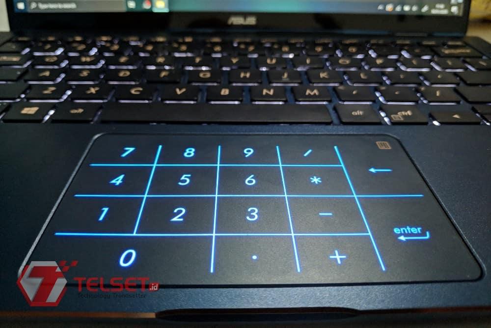 Review ZenBook Flip UX362