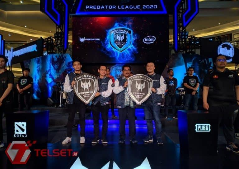 Pertarungan Dimulai! Indonesia Predator League 2020 Resmi Digelar