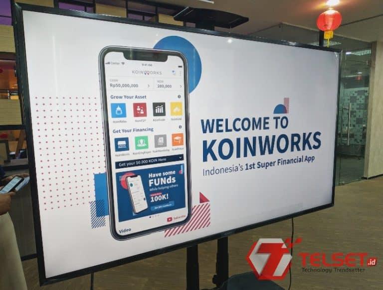 Begini Cara Dapat Pendanaan dari KoinWorks