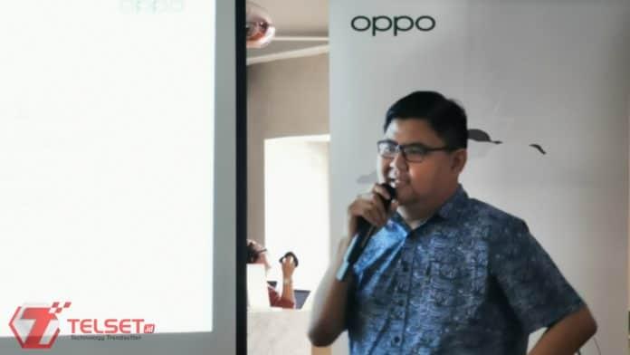 Produk IoT Oppo