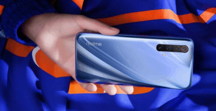 Realme X50 5G Indonesia