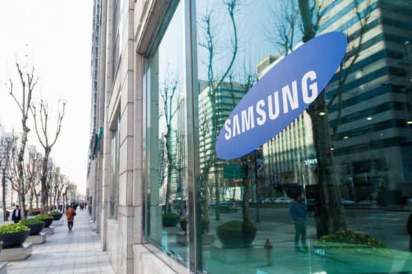 Notifikasi Samsung