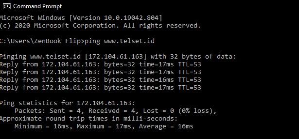 Cara Membuka Web yang Diblokir Menggunakan IP