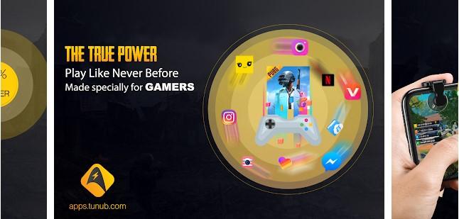 Arcade Booster Pro
