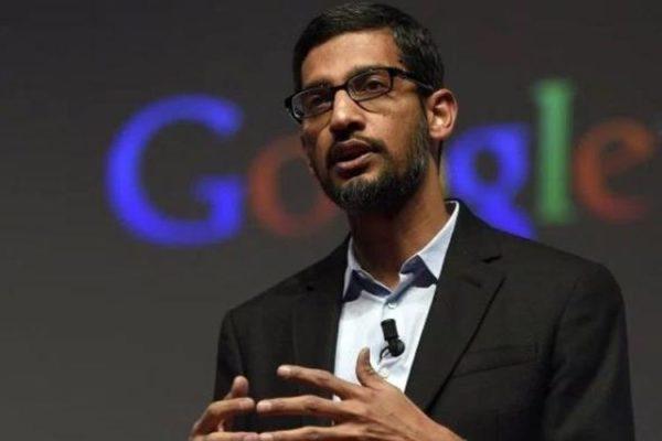 Takut Efek Negatif dari AI, Bos Google Serukan Aturan Tegas