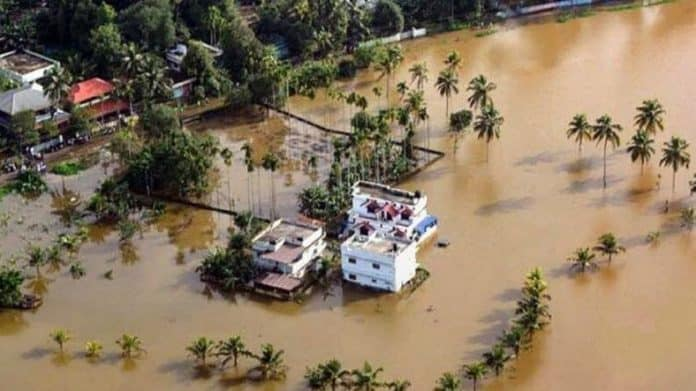 Teknologi anti banjir
