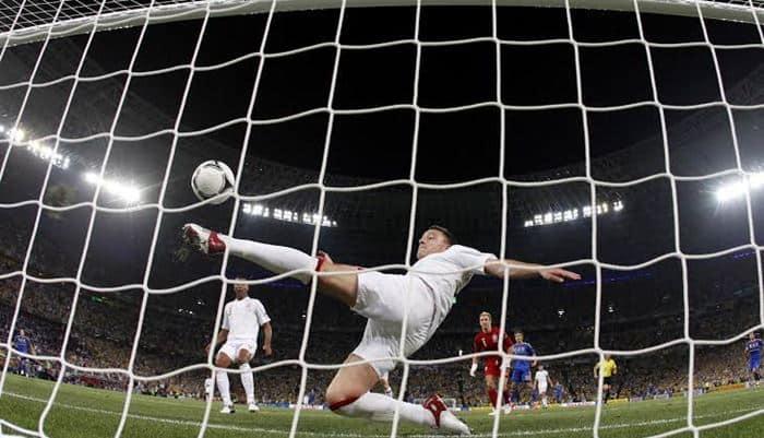 7 Teknologi Canggih di Liga-liga Sepak Bola Top Dunia
