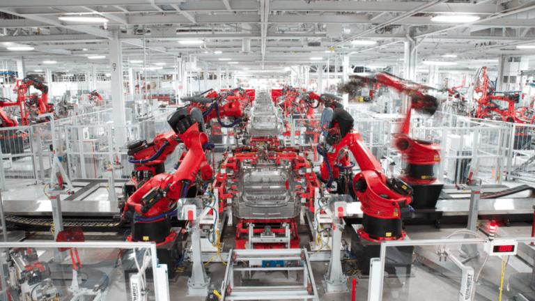 China Minta Tesla untuk Tutup Pabriknya, Kenapa?