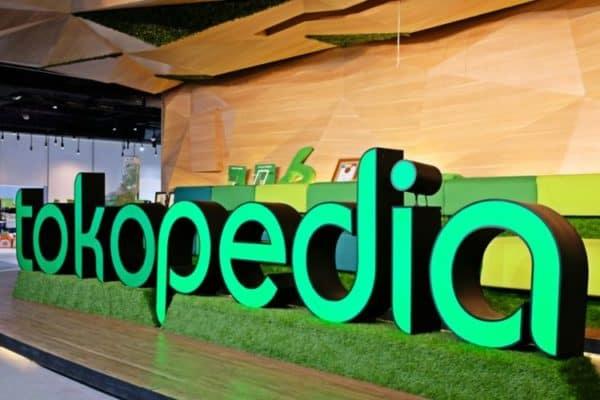 Studi: Tokopedia jadi Situs Belanja Online Paling Populer 2019
