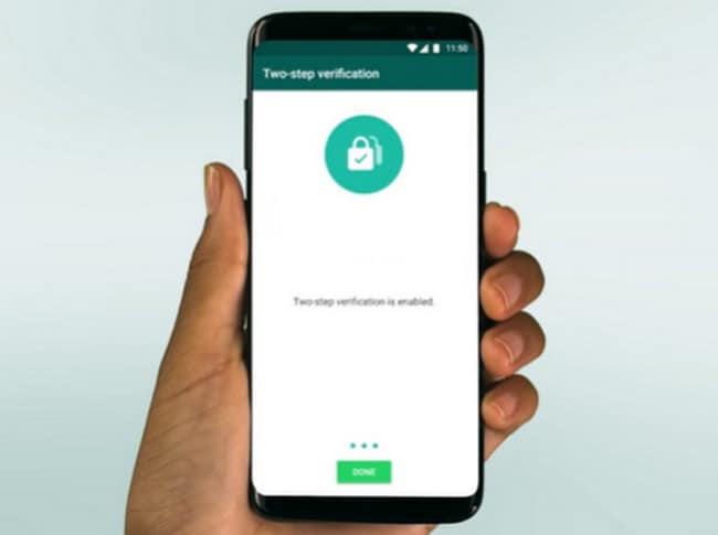 Cara Amankan Akun WhatsApp Pakai Fitur Two Step Verification