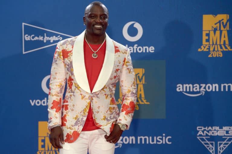 Akon Bangun Kota Kripto Futuristik di Senegal, Seperti Apa?