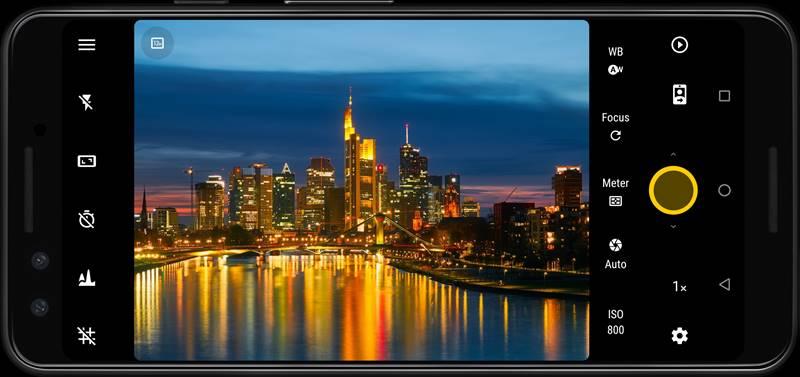 aplikasi kamera fotografer Android