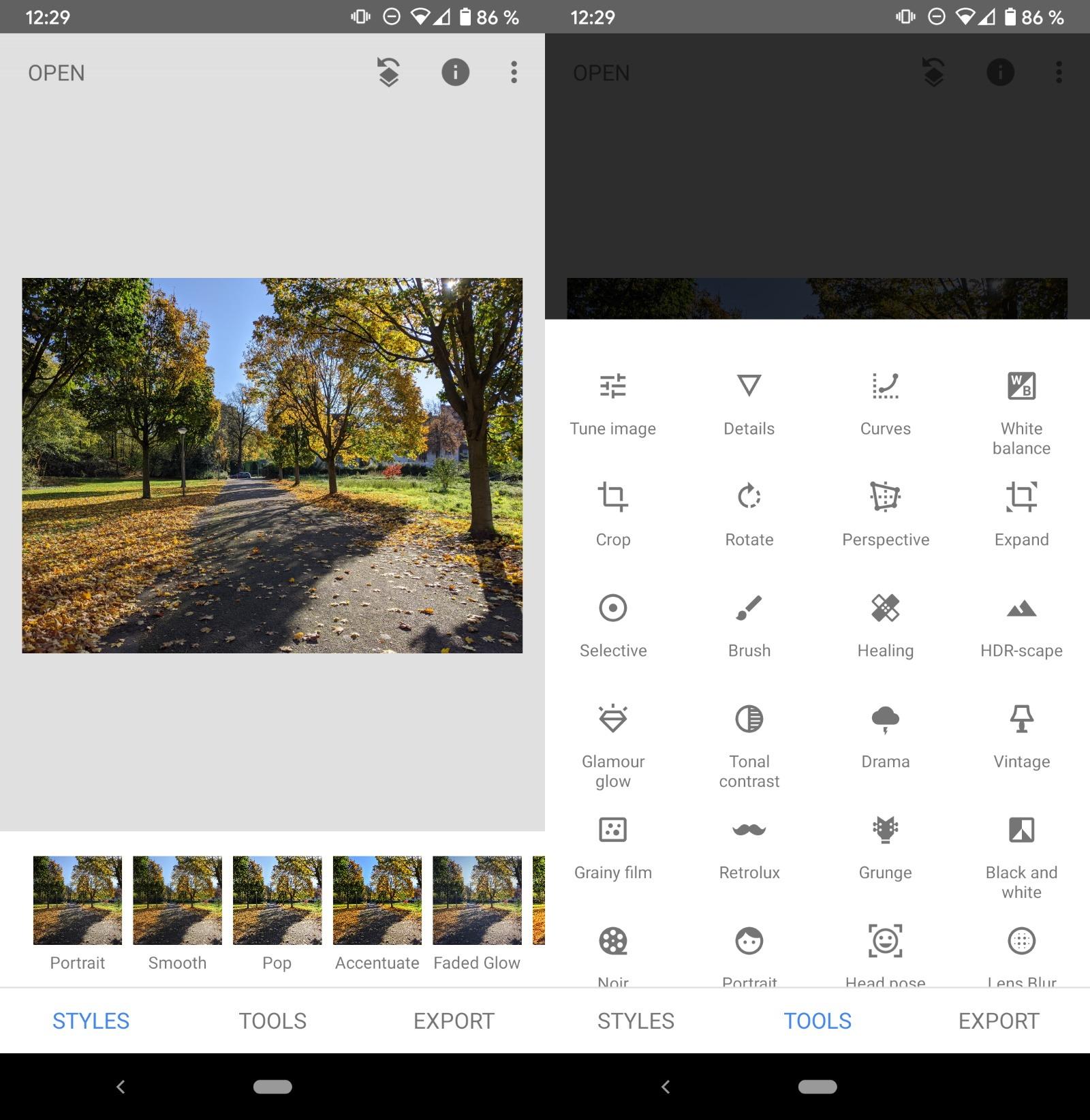 aplikasi fotografi android terbaik
