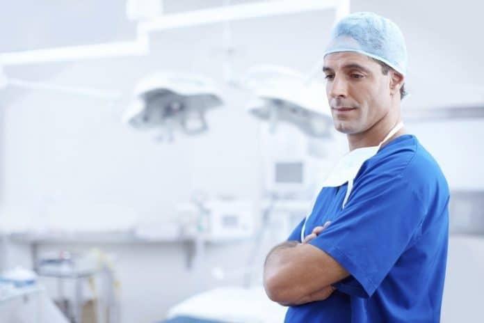 Ultrasound Kanker
